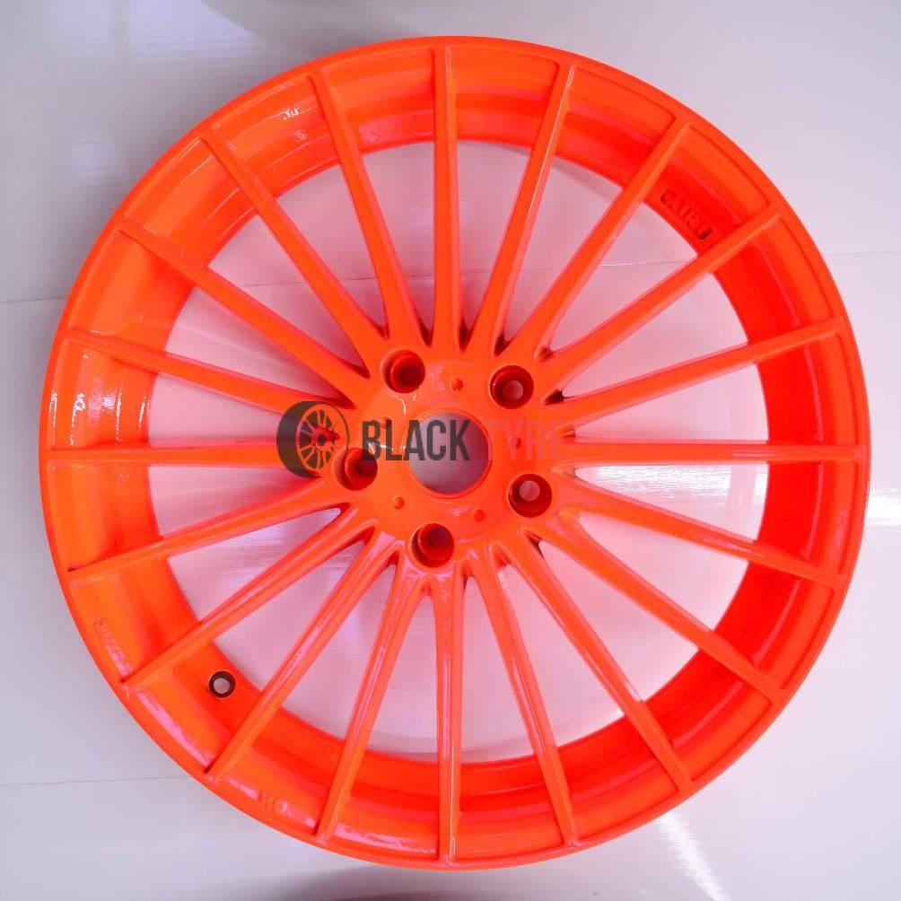 фарбування литих дисків