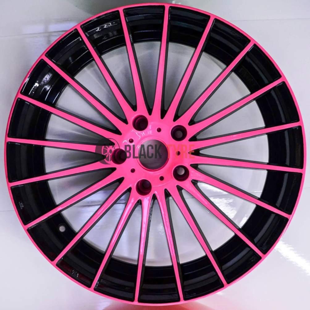 порошкове фарбування дисків